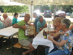 Picknick der SHG Prostatakrebs Idar-Oberstein-Kirn
