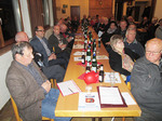 50. Veranstaltung der SHG Prostatakrebs Idar-Oberstein-Kirn e.V.
